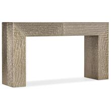 See Details - Tivoli Console Table