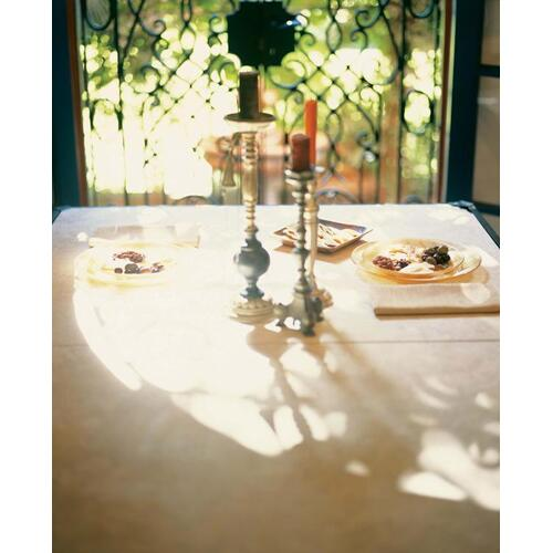 Century Furniture - Rectangular Dining Table