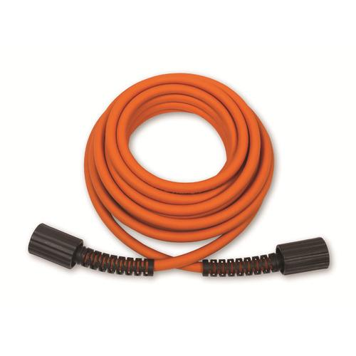 Stihl - High quality and ultra-flexible high pressure hose extension.