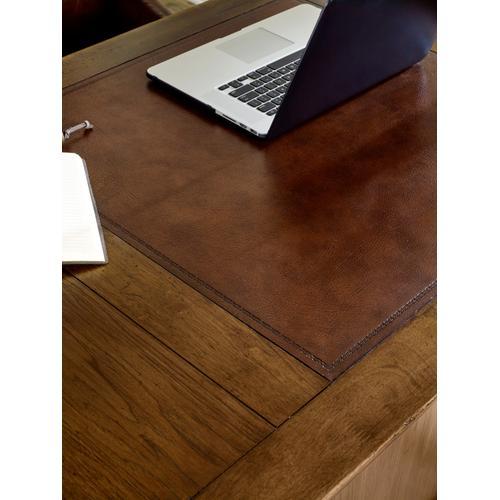 Hooker Furniture - Archivist Executive Desk