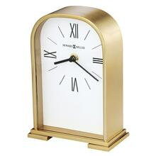 645-836 Newbury Table Clock