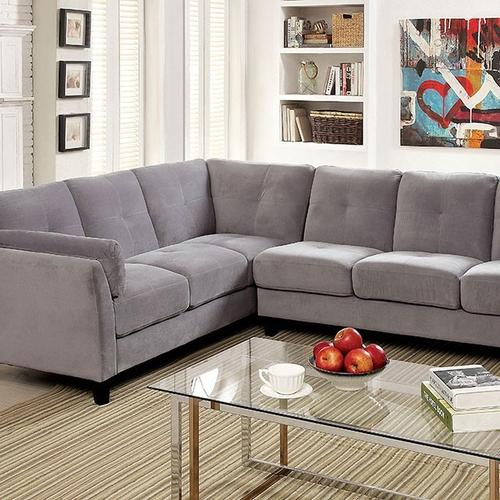 Product Image - Peever II Sectional