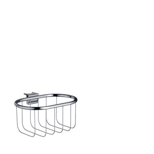 Chrome Corner basket 160/83