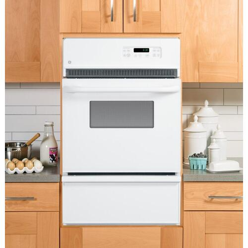 """GE Appliances - GE® 24"""" Built-In Gas Oven"""