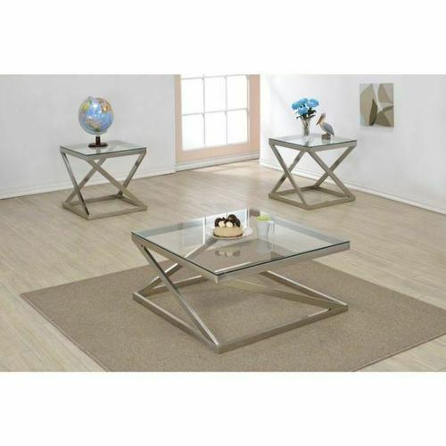 Acme Furniture Inc - Ollie Coffee Table
