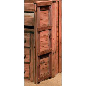 Pine Crafter Furniture - Jr. Loft Ladder