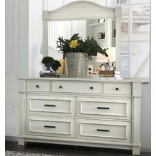 Dresser Genevieve