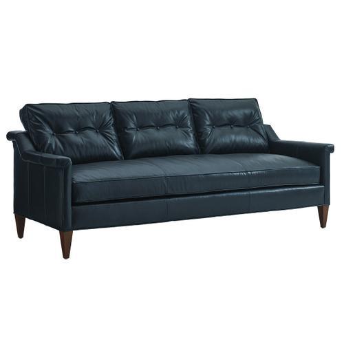 Whitehall Leather Sofa