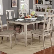 See Details - Ann Dining Table Set
