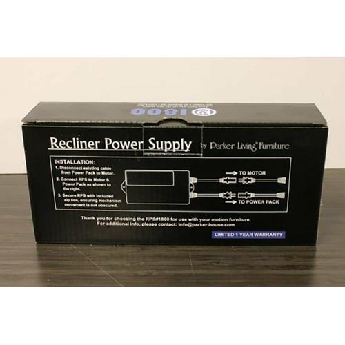 RECLINER POWER SUPPLY Battery Pack