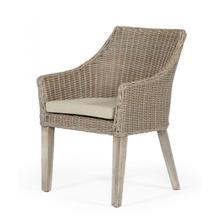 See Details - Renava Gazos - Outdoor Dining Chair