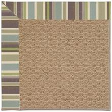 "Creative Concepts-Raffia Brannon Whisper - Rectangle - 24"" x 36"""