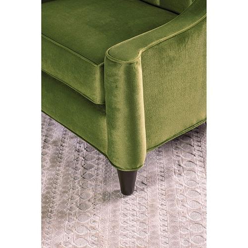 Furniture of America - Limerick Love Seat