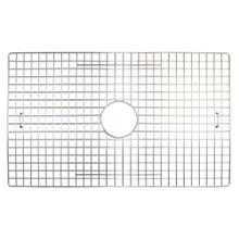"GR2917 Sink Bottom Grid, 29"" x 17.5"" in Stainless Steel"