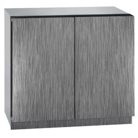 """36"""" Dual-zone Wine Refrigerator With Integrated Solid Finish (115 V/60 Hz Volts /60 Hz Hz)"""