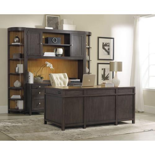 Home Office South Park Executive 66'' Desk