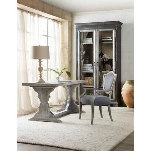 Hooker Furniture - Beaumont Shield - 2 per carton/price ea