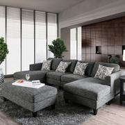 Lowry Sectional W/ Ottoman Product Image