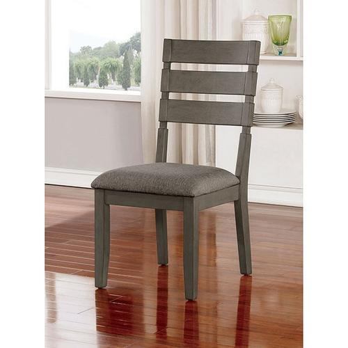 Viana Side Chair (2/Ctn)