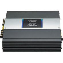1100W Digital Monaural Power Amplifier