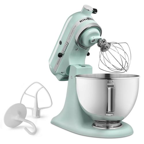 Ultra Power® Plus Series 4.5-Quart Tilt-Head Stand Mixer Ice