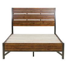 View Product - Queen Platform Bed