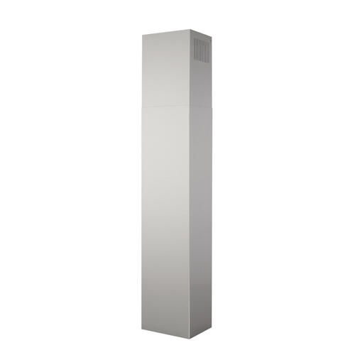 Ducted/Ductless Flue Extension in Stainless Steel for EW48 Series Chimney Range Hood