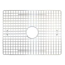 GR2014 Sink Bottom Grid in Stainless Steel