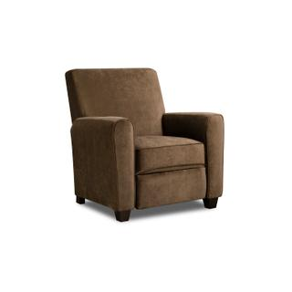 2460 - Elizabeth Chocolate Recliner