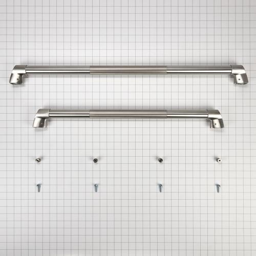 Bottom Mount Refrigerator Pro Handle Kit