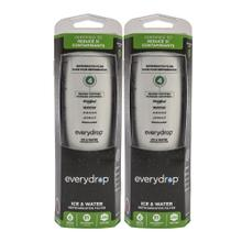 See Details - Everydrop® Refrigerator Water Filter 4 - EDR4RXD1 (Pack Of 2)