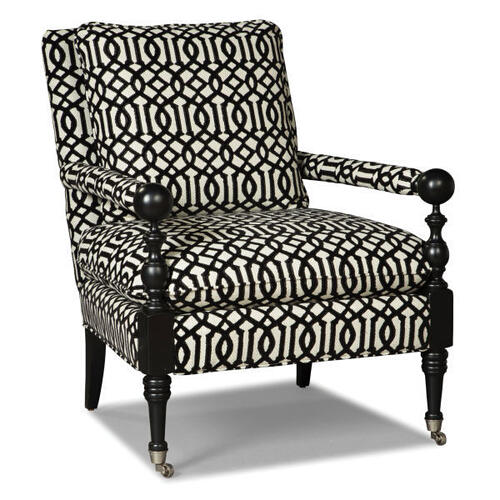Leslie Lounge Chair