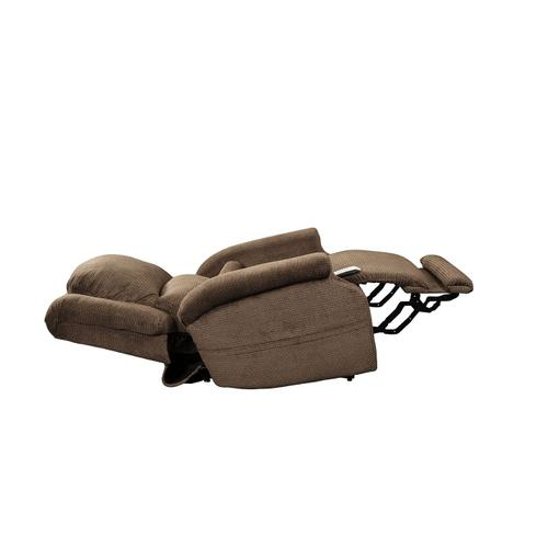 Infinite-Position Chaise Lounger
