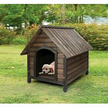 ACME Woody Pet House - 98208 - Oak