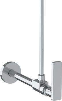 "Angle Stop Kit -1/2"" Sweat X 3/8"" Od Compression Product Image"