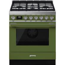 Range Green CPF30UGGOG