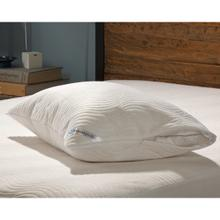 Optimum Cooling Comfort Pillow Protector - King