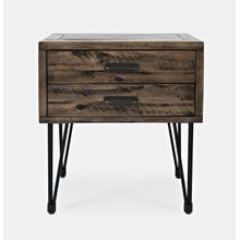 Blackstone End Table