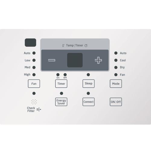 Arctic King 18,000 BTU Wi-FI Window Air Conditioner