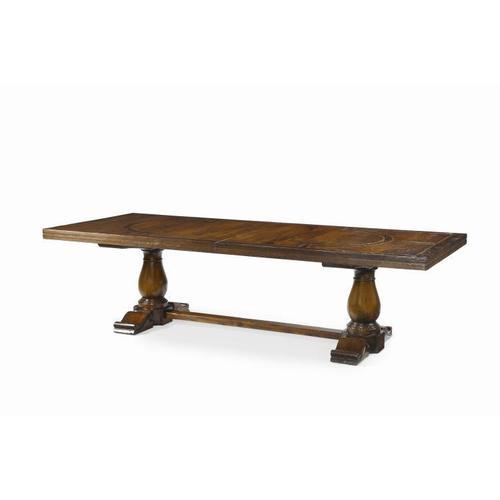 Century Furniture - Marbella Amador Dining Table