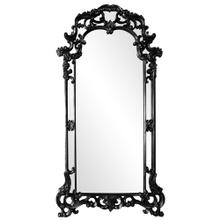 View Product - Imperial Mirror - Glossy Black