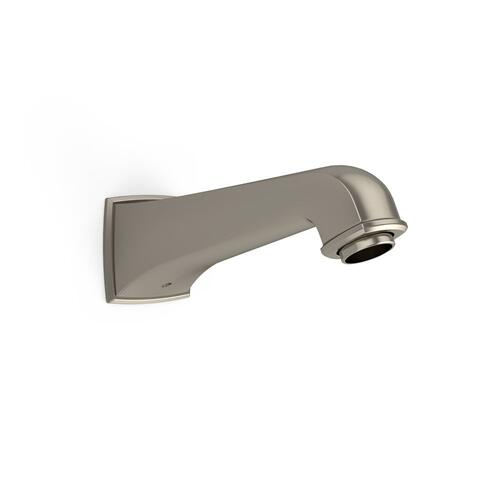 Connelly™ Tub Spout - Brushed Nickel