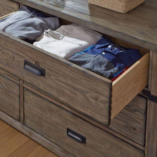 Foundry Drawer Dresser