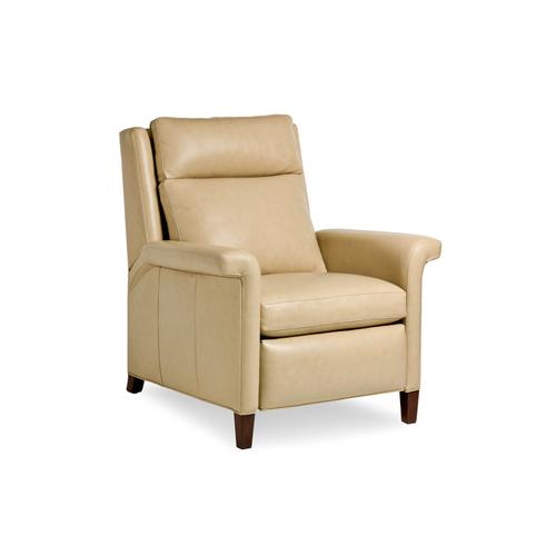 Hancock and Moore - NC7000-PRB GHENT POWER RECLINER W/BATTERY