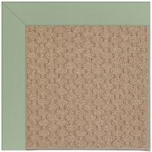 "Creative Concepts-Grassy Mtn. Canvas Celadon - Rectangle - 24"" x 36"""