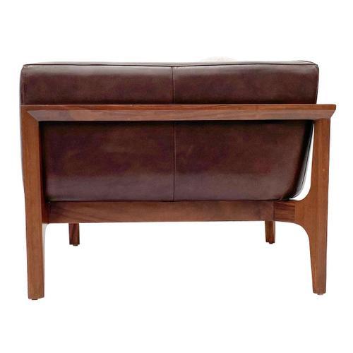 Classic Home - Logan Accent Chair