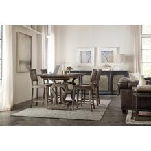 View Product - Woodlands Friendship Table w/2-12in Leaves