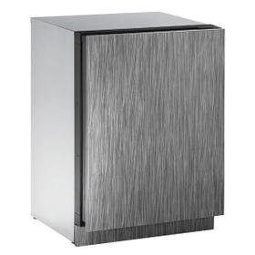 """3024bev 24"""" Beverage Center With Integrated Solid Finish and Field Reversible Door Swing (115 V/60 Hz Volts /60 Hz Hz)"""