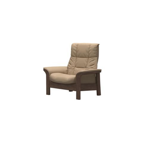 Stressless By Ekornes - Stressless® Buckingham (L) chair High back