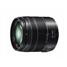 LUMIX G Vario Lens, 14-140mm, F3.5-5.6 ASPH., Micro Four Thirds, POWER Optical I.S. - H-FS14140AK
